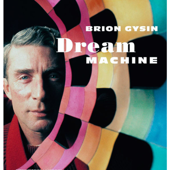 Brion Gysin - PGP - escritura no-creativa