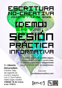 cartel-demo-ESCRITURA-NO-CREATIVA-w