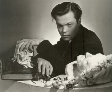 Orson+Welles+++by+Cecil+Beaton