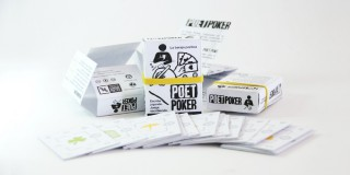 Poet Poker - PGP
